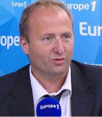 François Nénin, journaliste