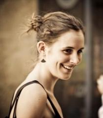 Sandrine Varlet-Gazé