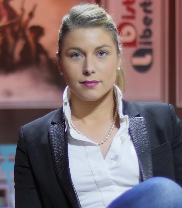 journaliste equidia - cv