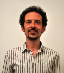 Nicolas LONGUESPÉ