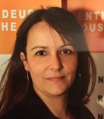 Christine PAUTARD