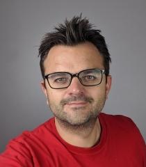 Thierry VANOFFE