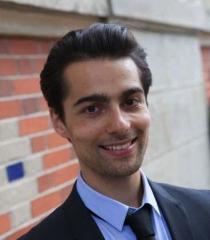 Mathias DEGOUTE