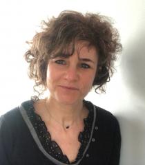 Geneviève Delporte