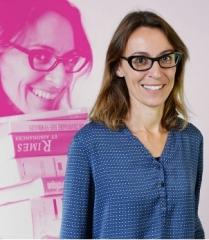 Karine Bourdon-Pelloté