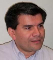 Dr. Elias Córdova Sastré