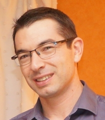 Xavier Paes