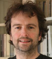 Nicolas Faucon