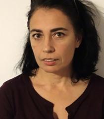 Sandrine Gazal