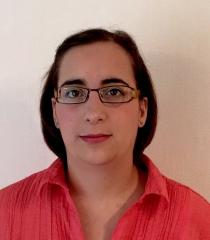 Rachel Loria