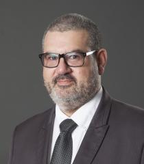 Georges-Eric MOATTI