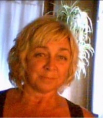 Galina Savitskaia