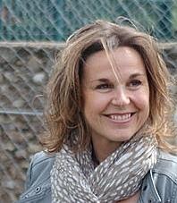 Géraldine GOULINET FITÉ