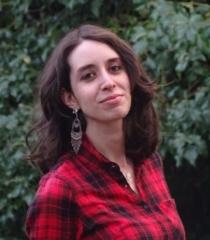 Elodie Marcon
