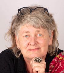 Nathalie Pinson