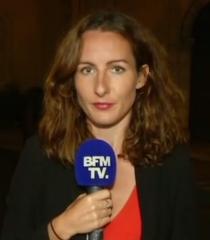 Julia Van Aelst