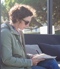 Amélia Blanchot