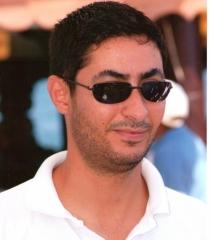 Mohamed Amine CHAÂBANE