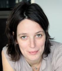 Sandrine Tournigand