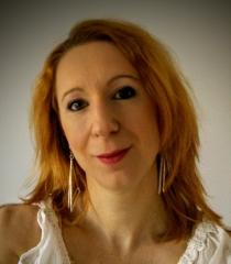 Angélique BUISSON - Vendeuse et conseillère en prêt-à-porter