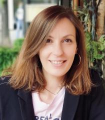 Alexandra TERNANT