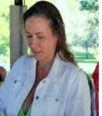 Claudia K White