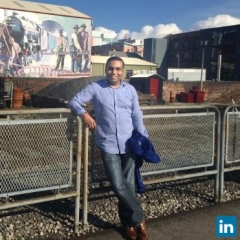 Jayesh Menon Hr Leader Amp Director Asia Pacific Doctoral Student Passionate About Culture And