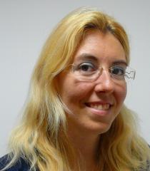 Nathalie MARESTAING