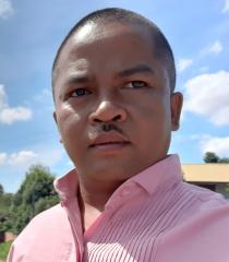 Paul RASOLOMALALA