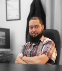 Mehdi EL HICHEM