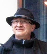Christophe Paul