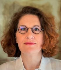 Sylvie Ducharne