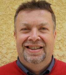 Sylvain Tourrière