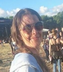 Christelle Malidan