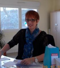 Audrey trebujais cv assistante de direction - Grille salaire assistante de direction ...