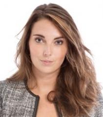Marine Lener Student In Msc Fashion Design Luxury Management Paris