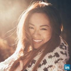Claudia Cheung