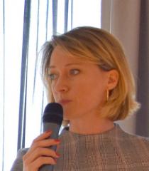 Cecile Vandevivere