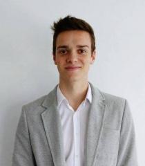 Lucas DUTHU - Stage Ingénieur Génie Civil Ete 2017
