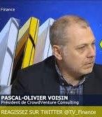Pascal olivier voisin cv responsable middle office en recherche active - Responsable middle office ...