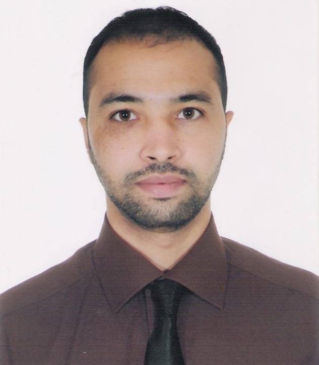 karim alaoui mansouri - cv