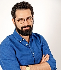 David Chriqui - Fullstack Software Engineer / Entrepreneur