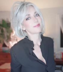 Géraldine Morisse