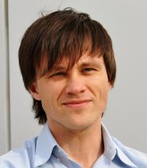 Alexander Sigachev