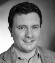 Hubert FONGARNAND