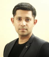 Rahul Ramachandran
