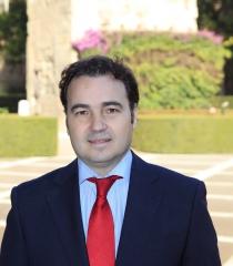 Daniel Pérez Gómez