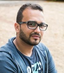 Salim Daoues