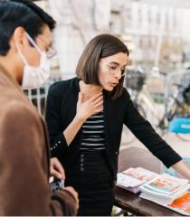 Sophie Castagnet