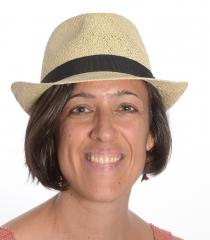 Mélanie FAUCONNIER